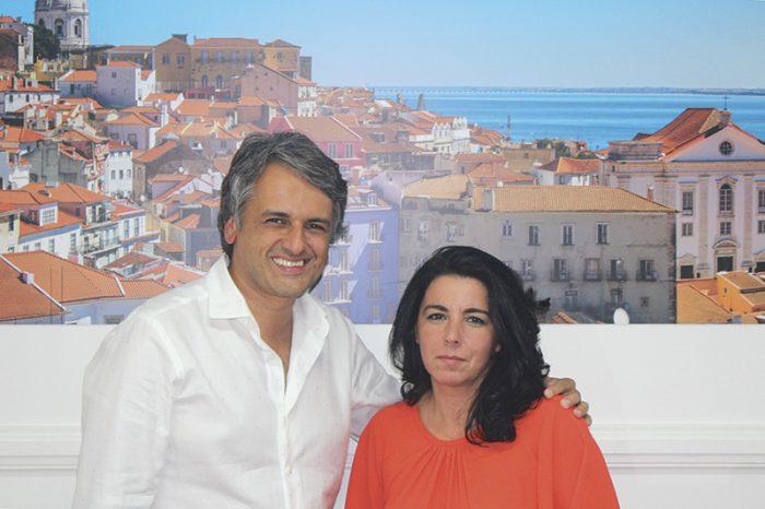 Uma imobiliária para Lisboa