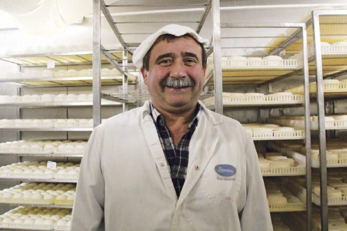 """Talvez o melhor queijo do """"mundo"""""""