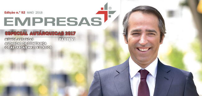 Empresas + | N.º 52 – Especial Autárquicas 2017