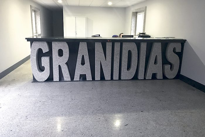 Granidias, de Boticas para o mundo