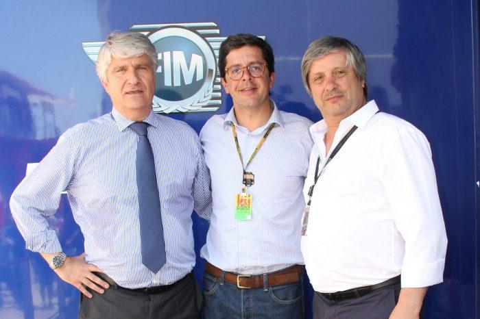 Governo disponível para apoiar o MotoGP