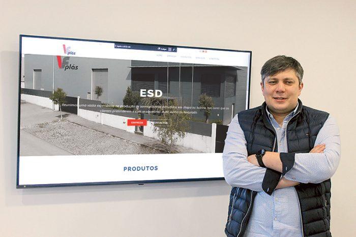 Empresa única em Portugal